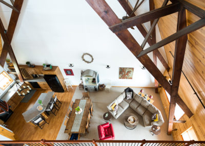 Blums Barn Loft